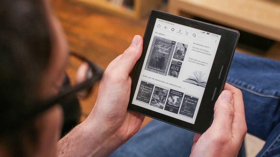 How to Use the Kindle for Beginners - Fire Video Guides
