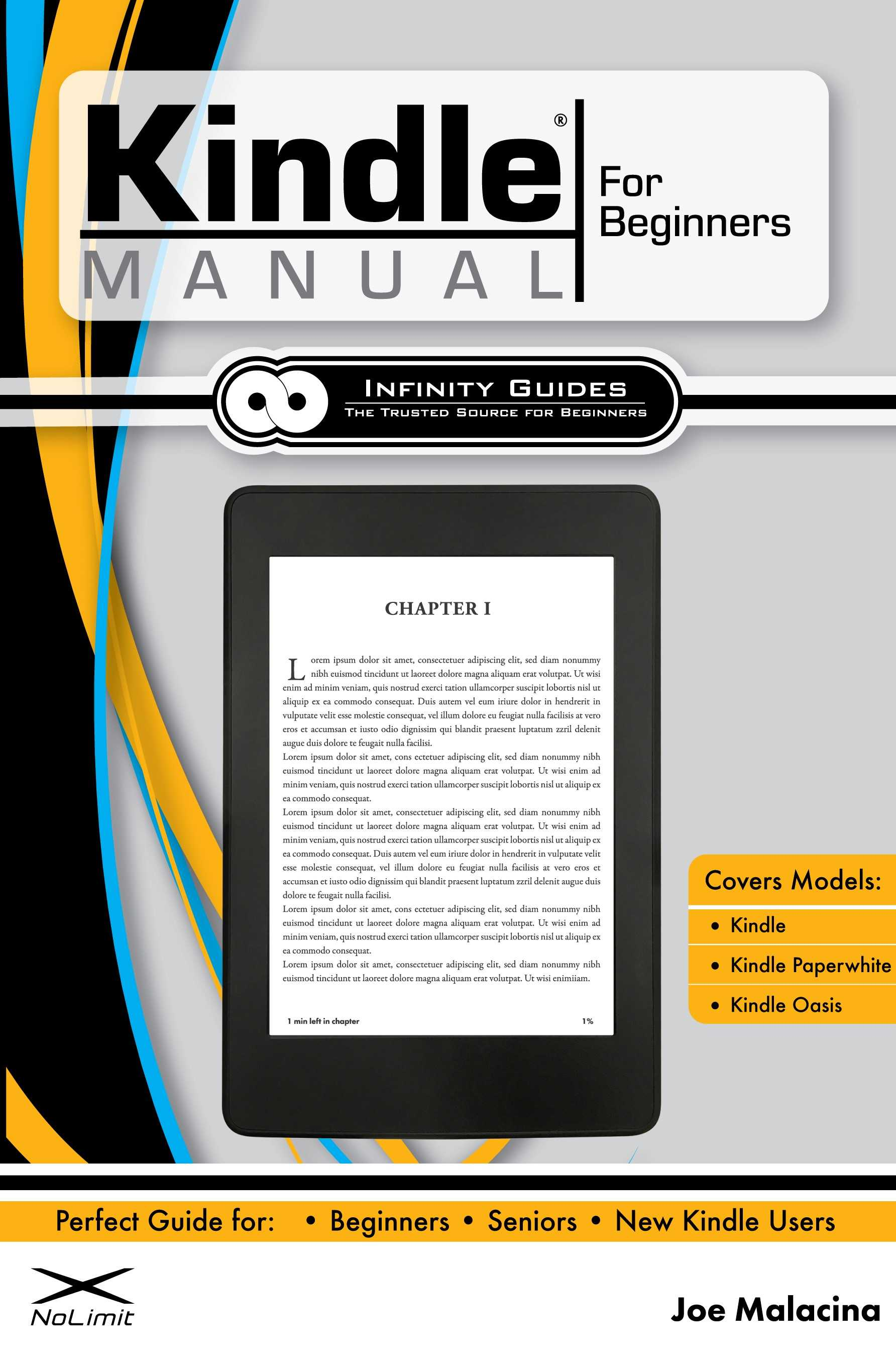 Kindle Manual for Beginners